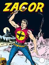 Zagor 01 cover